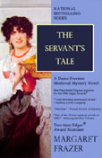 The Servant's Tale - Margaret Frazer