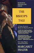The Bishop's Tale - Margaret Frazer