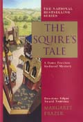 The Squire's Tale - Margaret Frazer