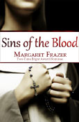 Sins of the Blood - Margaret Frazer