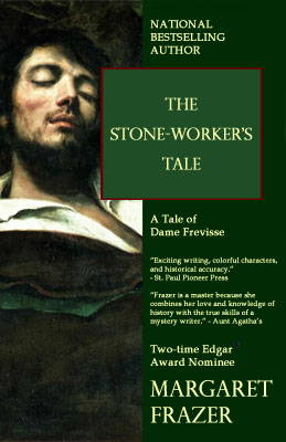 The Stone-Worker's Tale - Margaret Frazer