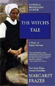 The Witch's Tale - Margaret Frazer