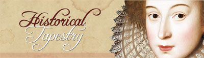 Winter Heart Blog Tour - Historical Tapestry